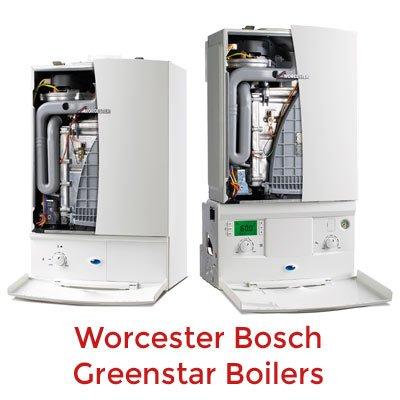 new boiler cost