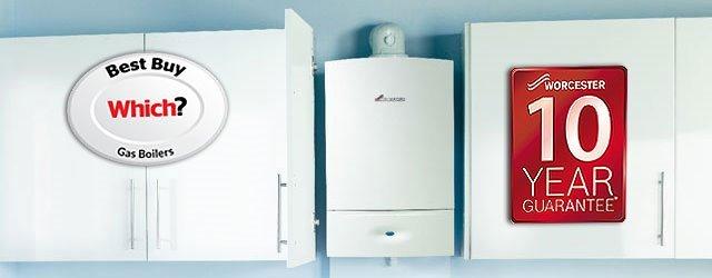 central heating boiler replacement Tameside, Hyde & Ashton-under-Lyne